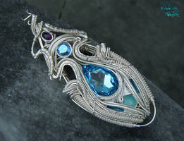 [. Outer Gods' Pendant .] by WireroticklySpeaking
