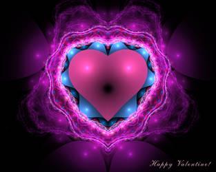Happy Valentine! by Shishi2011