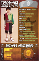 Hibiki, Ari [Post-TS] by isi-a