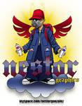 My homies logo