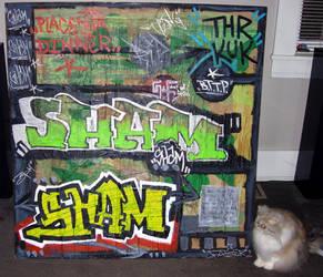 Tribute to SHAM by SHAM39