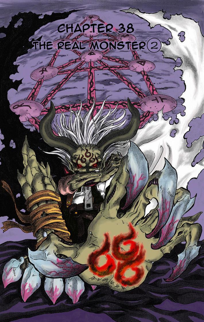 666 satan chapter: