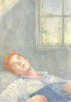 Dreaming Martin