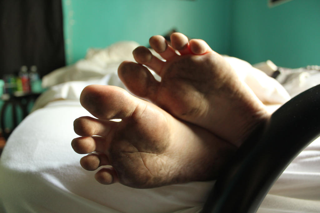 Feet Mania 63