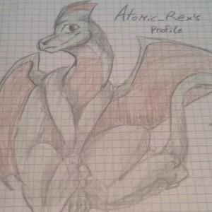 AtomicRex's Profile Picture