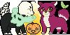 Happy Halloween! by reidish