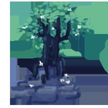 Tree Practice by reidish