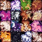 Recent Icons