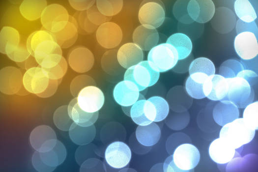 Light Bokeh Texture Pretty Color Free Stock Photo