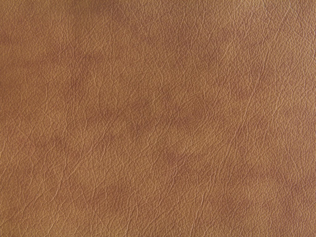 Soft Brown Leather Texture