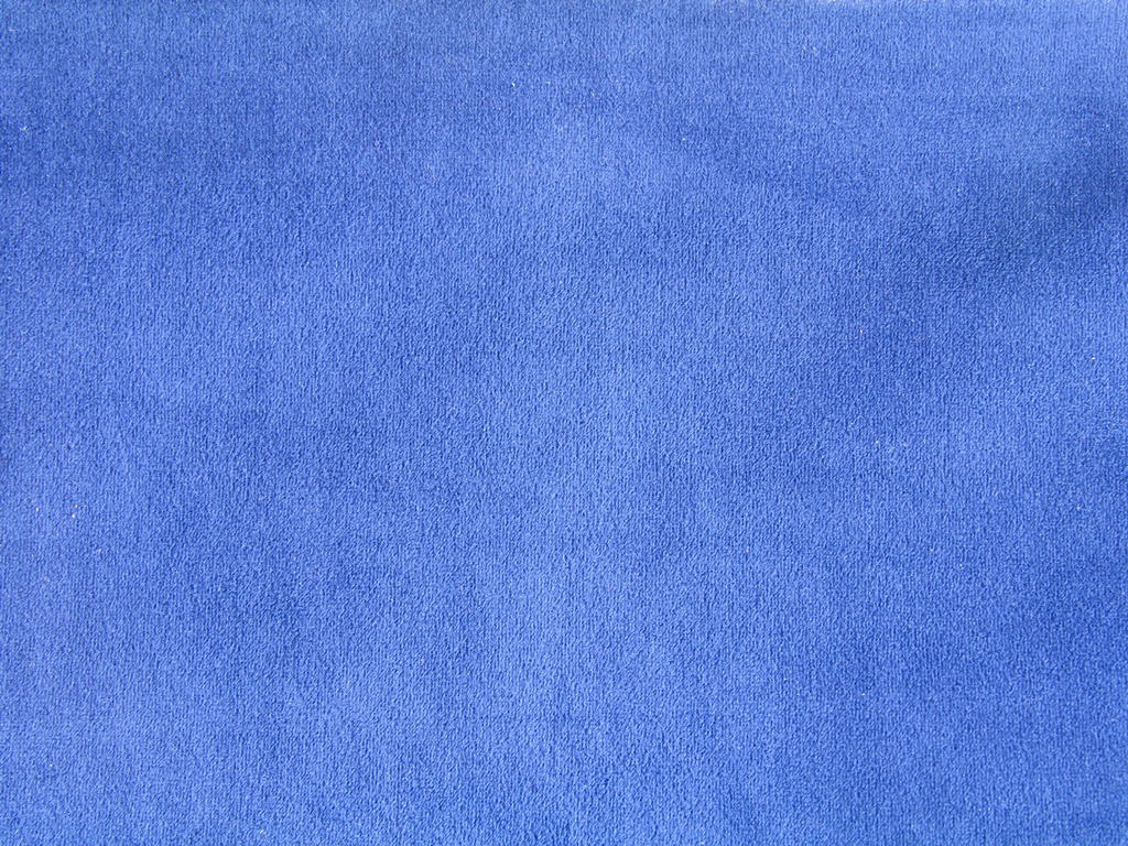 blue suede texture fuzzy fabric stock wallpaper by