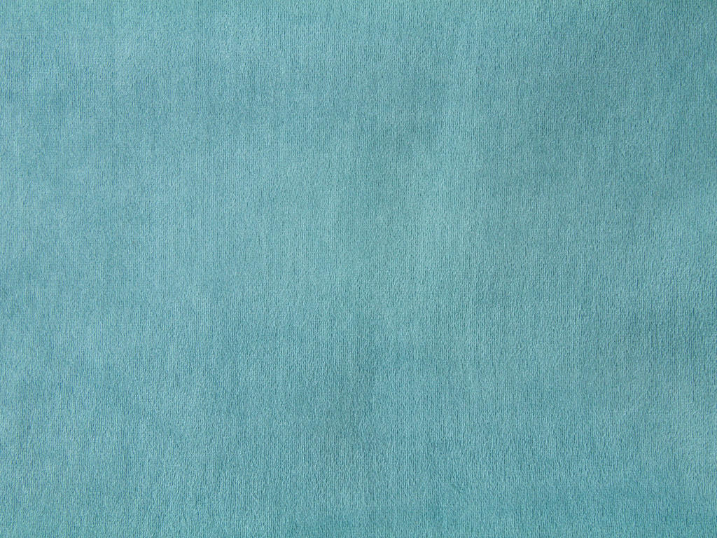 Teal Fabric Texture Soft Fuzzy Suede Cloth Stock