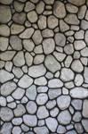 Stone Texture cobblestone wall flag rock mason