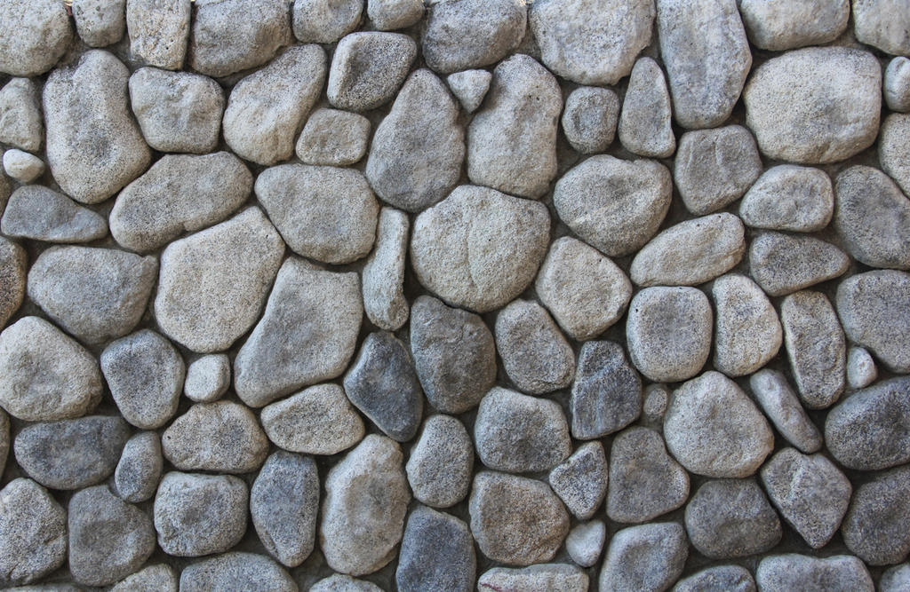 Stone Texture wall large rock grey image