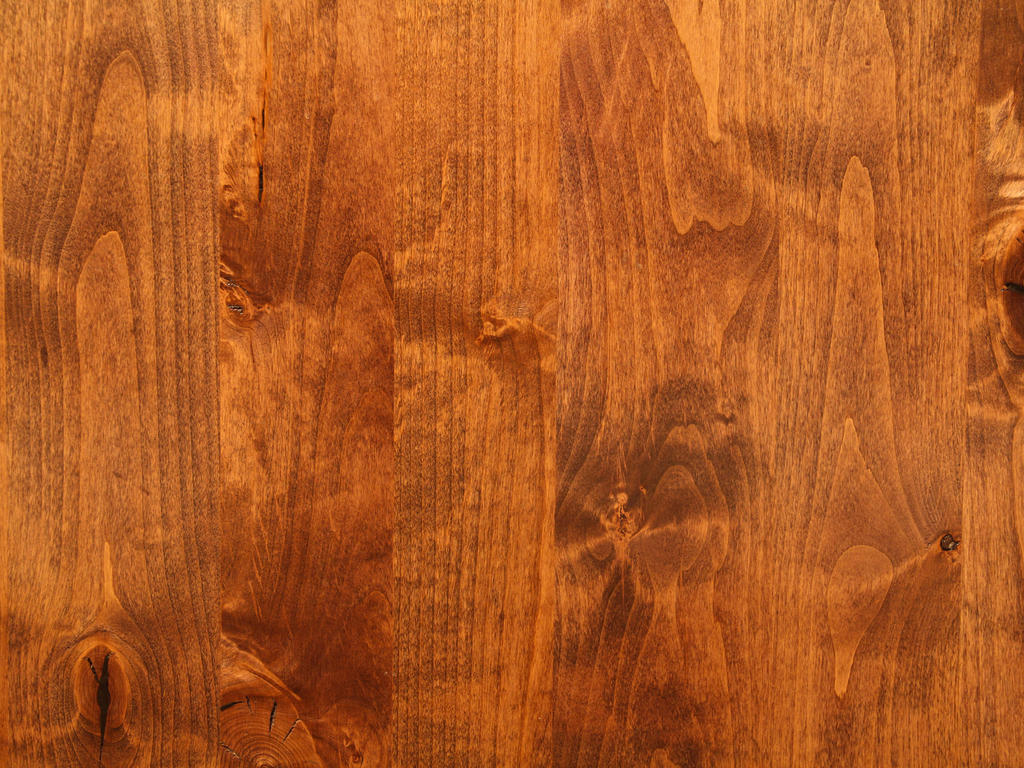 Hard Wood Texture Floor Plank Smooth Shine Cherry By