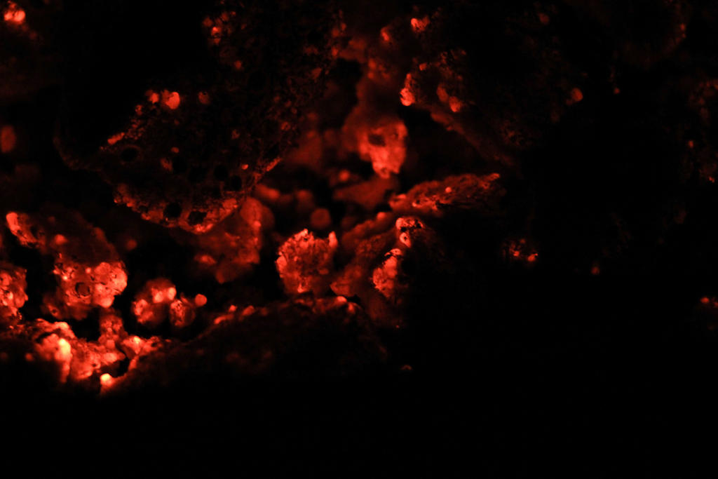 Fire Texture Dark Wallpaper Minimal Black Glow Red By TextureX Com