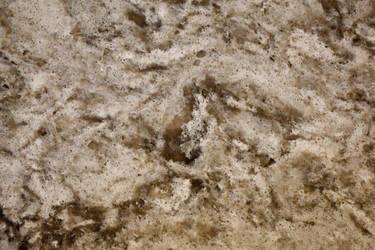 Stone Texture Wavy Granite Counter Photo Wallpaper