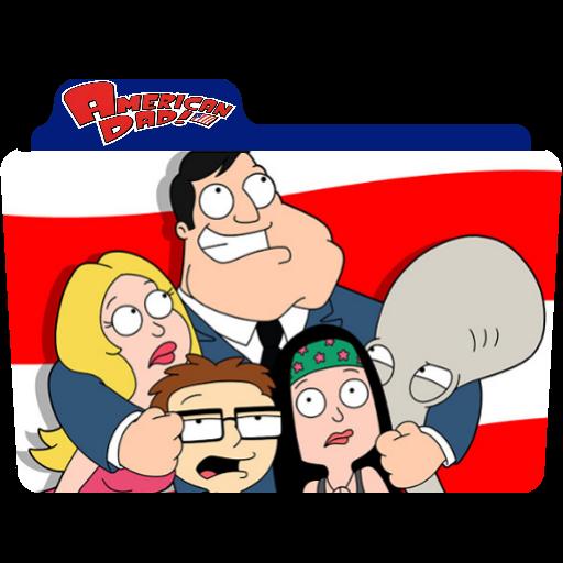 Комиксы американский папаша