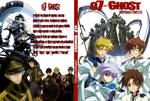 Cover DVD  de Animes
