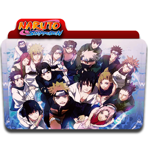 Naruto Shippuden Manga Download: Naruto Shippuden Icon Folder By Euterpemusa On DeviantArt