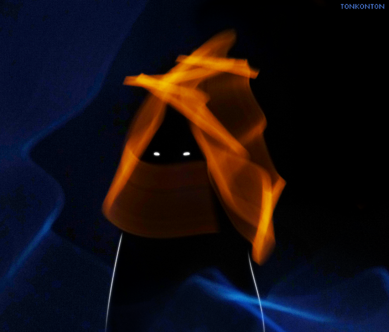 Experiment Dark Room Gif Colours