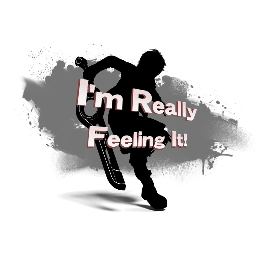 ''I'm Really Feeling It!'' SHIRT design by tonkonton