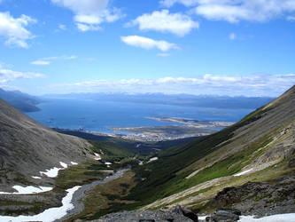 Ushuaia by aeremita