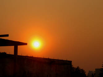 Worse Lungs, Better Sunsets by aeremita