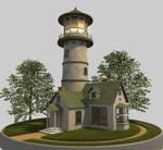 Lighthouse - 2nd Angle