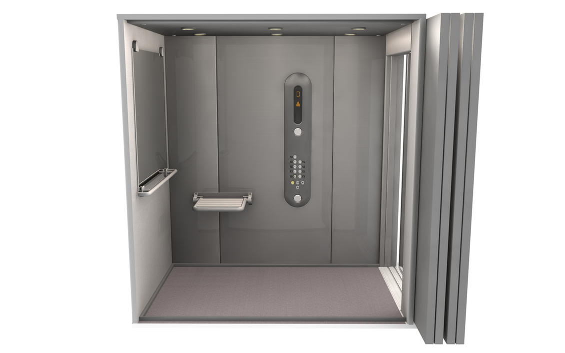 Sweet Home 3D Forum - View Thread - elevator