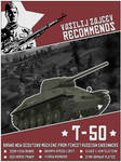 T-50 Propagantion Poster by cr8g