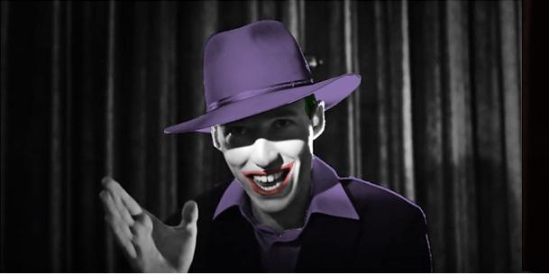 Joker (POGO) by unusedusername111
