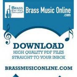 Brass Quintet Sheet Music by brass-music-online