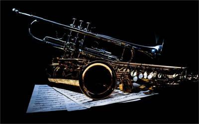Trumpet Sheet Music Download by brass-music-online