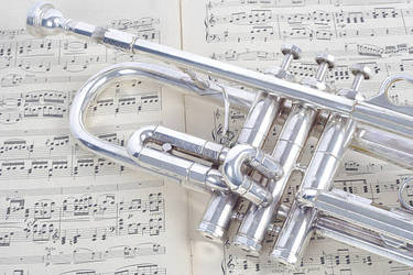 Brass Sheet Music and Instruments by brass-music-online