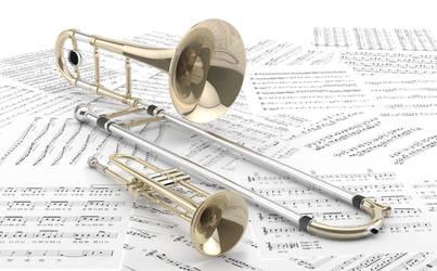 Brass Band Music by brass-music-online