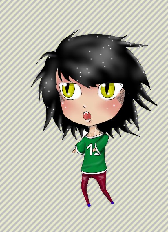Vivian by dobrezuo
