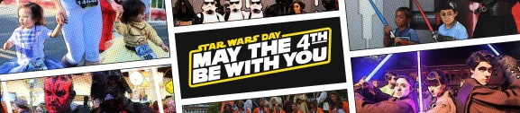 May 4th by sv-sky