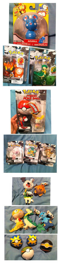 Pokemon Jakks Toys for Sale