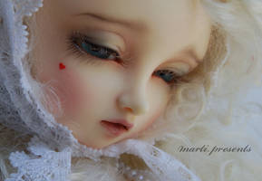 Volks SD Nana by ball-jointed-Alice