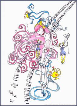 Alice's music