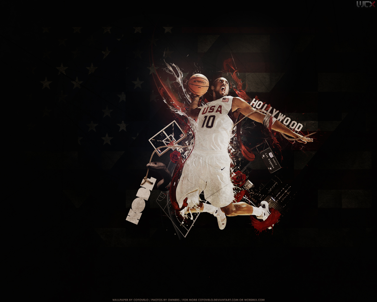 Kobe Bryant by Cotovelo