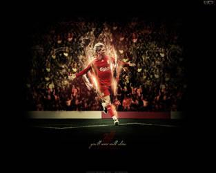 Fernando Torres by Cotovelo