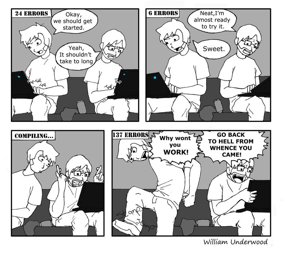 Programming by murader191