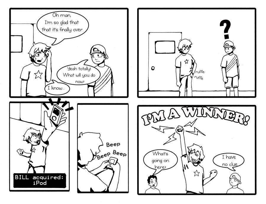 Winner by murader191