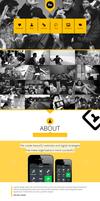 RENOVA - Wordpress One Page
