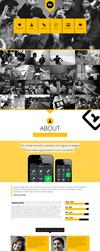 RENOVA - Wordpress One Page by sandracz