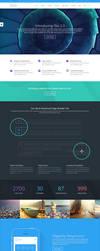 Divi WordPress Theme 2.0 by sandracz