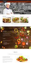 Jkreativ Restaurant Theme