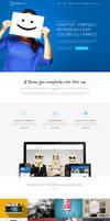 Everybody - Creative WordPress Theme
